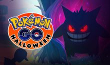 Pokémon Go celebra el Halloween