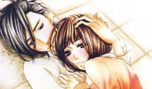 Suki-tte Ii na yo finaliza su manga en el volumen 18
