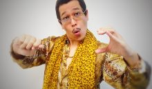 "PikoTaro recibe Récord Guinness por ""Pen-Pineapple-Apple-Pen"""