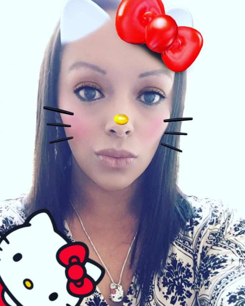 hello-kitty-snapchat