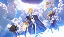 Fate/Grand Order tendrá un especial animado