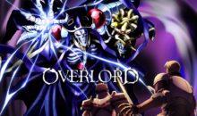 Las películas de Overlord nos presentan un nuevo trailer