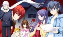 La película de Ao Oni: The Animation ya tiene fecha de estreno