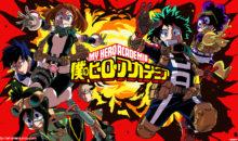 Boku no Hero Academia tendrá nuevo opening