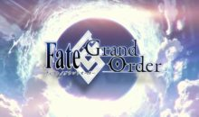 Primer trailer para Fate/Grand Order
