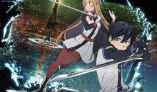 Sword Art Online: Ordinal Scale muestra tercer trailer