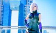 Comiket 91 – Galería con los mejores cosplay