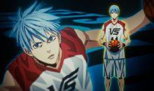 Gekijouban Kuroko no Basket: Last Game estrena trailer