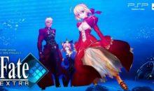 Nuevo trailer para Fate/Extra Last Encore