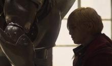 Protagonistas de Fullmetal Alchemist aparecen en nueva imagen