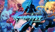 Primer trailer para la OVA de Azure Striker Gunvolt