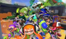 Splatoon 2 tendrá un manga