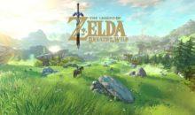 Nuevo trailer para The Legend of Zelda : Breath of the Wild