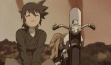 Kino no Tabi regresa al anime