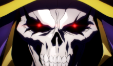El anime Overlord tendrá segunda temporada