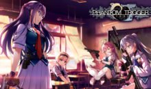 Grisaia : Phantom Trigger llega a Steam