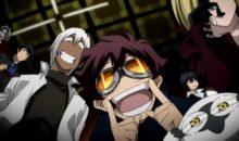 Nuevo detalles de la segunda temporada de Kekkai Sensen