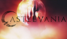 Primer trailer para la serie de Castlevania