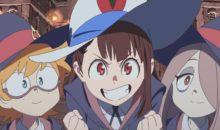 Netflix anuncia la fecha para Little Witch Academia