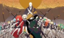 Se anuncia adaptación del manga Hoseki no Kuni