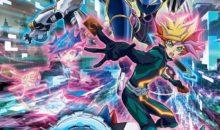 Primer trailer para Yu-Gi-Oh! VRAINS