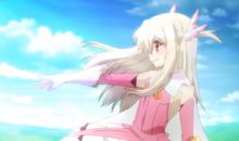 Nuevo trailer para la película de Fate/kaleid liner Prisma Illya