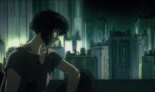 Ghost In The Shell llega a Netflix