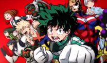 Boku no Hero Academia tendrá nuevo ending