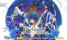 Fate/Grand Order nos presenta a Berserker