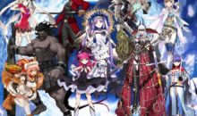 Fate/Grand Order ya está disponible
