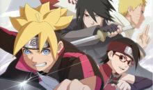 Se anuncia nuevo tema para Boruto: Naruto Next Generations