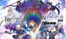 Fate/Grand Order nos presenta nuevos Servants