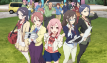 Sakura Quest tendrá nuevos temas musicales