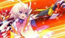 Arcana Hearts 3 inicia su Kickstarter