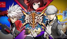 Se anuncia BlazBlue: Cross Tag Battle