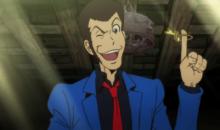 Lupin  III tendrá una nueva temporada