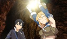 Sword Art Online: Hollow Realization recibirá más DLC