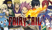 "Fairy Tail anuncia su ""temporada final"""