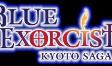 Blue Exorcist llegará en formato casero