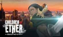 Primer trailer para Children of Ether