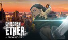 Primer trailer para Children of Ether