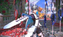 Primeras imágenes de Fate/Extella Link