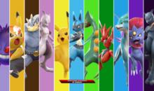 Nintendo nos presenta todas las mejoras de Pokkén Tournament DX