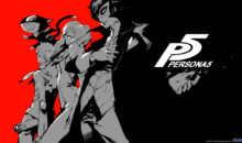 El juego Persona 5 tendrá serie animada