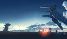 Muv-Luv Alternative llega a Steam