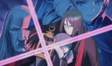 Lord El-Melloi II Sei no Jikenbo tendrá manga