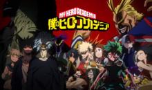 Boku no Hero Academia tendrá tercera temporada