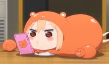 Himoto! Umaru-chan ya tiene fecha de estreno