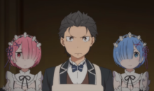 El anime Re:Zero tendrá una OVA