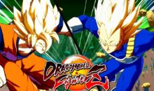 Dragon Ball FighterZ anuncia nuevos personajes